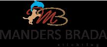 Afbeeldingsresultaat voor manders brada stichting